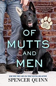 Of Mutts and Men (Chet and Bernie Mystery #10)