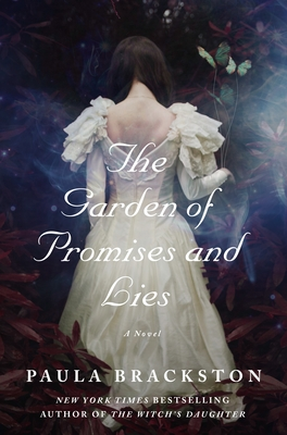 The Garden of Promises and Lies (Found Things, #3)