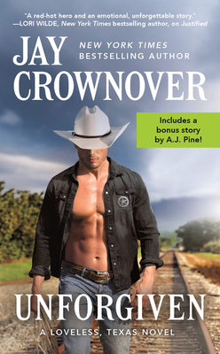 Unforgiven (Loveless, Texas #2)