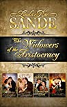 The Widowers of the Aristocracy: Boxed Set