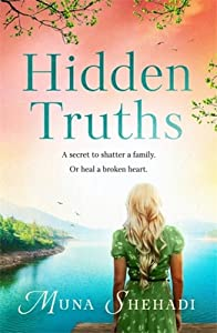 Hidden Truths (Fortune's Daughters Trilogy, #2)