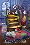 For Whom the Book Tolls (An Antique Bookshop Mystery #1)
