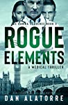Rogue Elements (The Gamma Sequence #2)