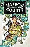 Tales from Harrow County by Cullen Bunn