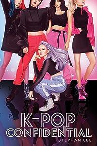 K-pop Confidential