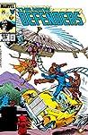 Defenders (1972-1986) #148