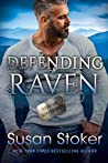 Defending Raven (Mountain Mercenaries,  #7)
