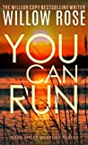 You Can Run (Mary Mills Mystery #2)