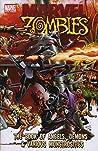 Marvel Zombies: The Book of Angels, Demons & Various Monstrosities #1
