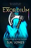 Exordium (Tempus, #1)