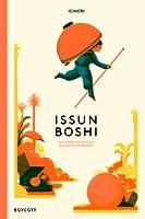 Issun Boshi. De jongen die zo klein was als een kinderduim