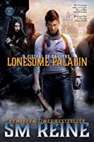 Lonesome Paladin (A Fistful of Daggers #1)