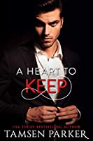 A Heart to Keep (After Hours #6)