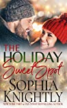 The Holiday Sweet Spot (Falcons in Love #2)