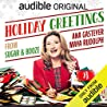 Holiday Greetings from Sugar and Booze by Ana Gasteyer
