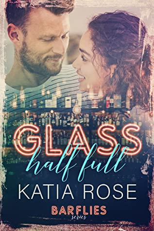 Glass Half Full by Katia Rose