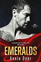Emeralds (Tarnished Crowns Trilogy #3)