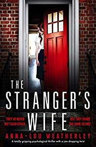 The Stranger's Wife (Detective Dan Riley, #3)