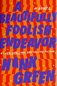 A Beautifully Foolish Endeavor (The Carls, #2)