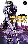 Batman: Curse of the White Knight #5