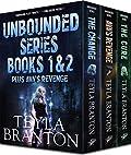 Unbounded Series Books 1 & 2, Plus Ava's Revenge Novella