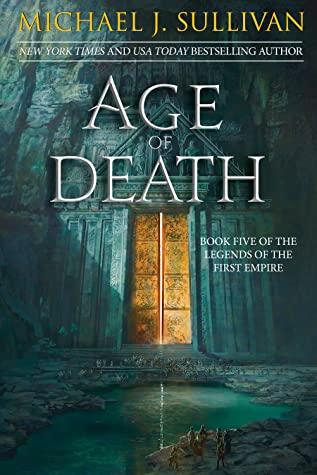 Age of Death by Michael J. Sullivan