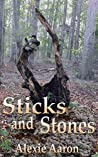 Sticks and Stones (Haunted Series Book 28)