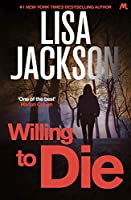 Willing to Die (Montana #8)