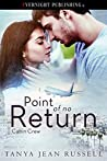 Point of No Return (Cabin Crew Book 2)