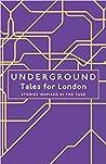 Underground by Ann Bissell