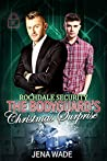 The Bodyguard's Christmas Surprise (Rochdale Security Book 6)