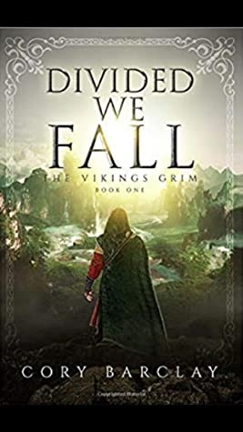 Divided We Fall (The Vikings Grim Book 1)