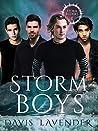 Storm Boys (Storm Riders #1)