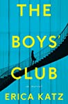 The Boys' Club audiobook review