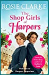 The Shop Girls of Harpers (Oxford Street #1)