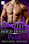 Pain (Alien Breed 4 - English Edition)
