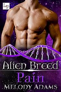 Pain (Alien Breed #4)