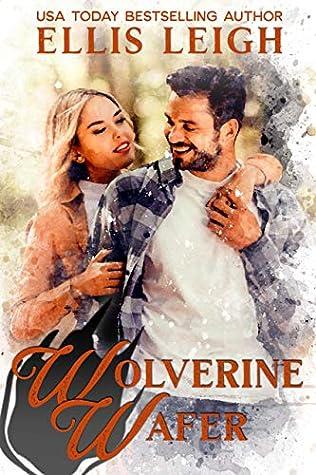 Wolverine Wafer (Mates & Macarons #6)