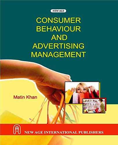 consumer behaviour and advertising