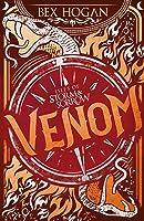 Venom (Isles of Storm and Sorrow, #2)