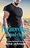 The Paramedic's Second Chance by Elana Johnson