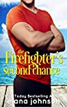 The Firefighter's Second Chance (Hawthorne Harbor #3)