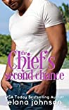 The Chief's Second Chance (Hawthorne Harbor #2)