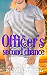The Officer's Second Chance (Hawthorne Harbor #4)