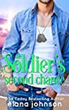 The Soldier's Second Chance (Hawthorne Harbor #5)