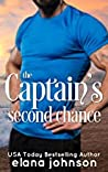 The Captain's Second Chance (Hawthorne Harbor #6)