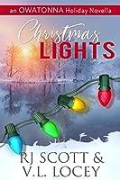 Christmas Lights (Owatonna U Hockey #4)