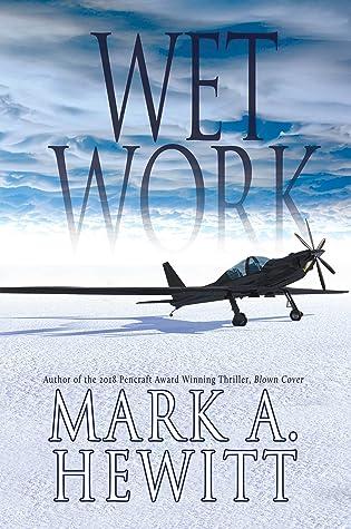 Wet Work (Duncan Hunter Thriller Book 5)