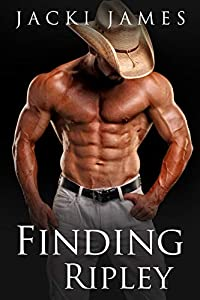 Finding Ripley (The Men of River Gorge, #1)