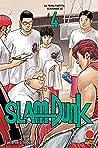 Slam Dunk Vol. 4